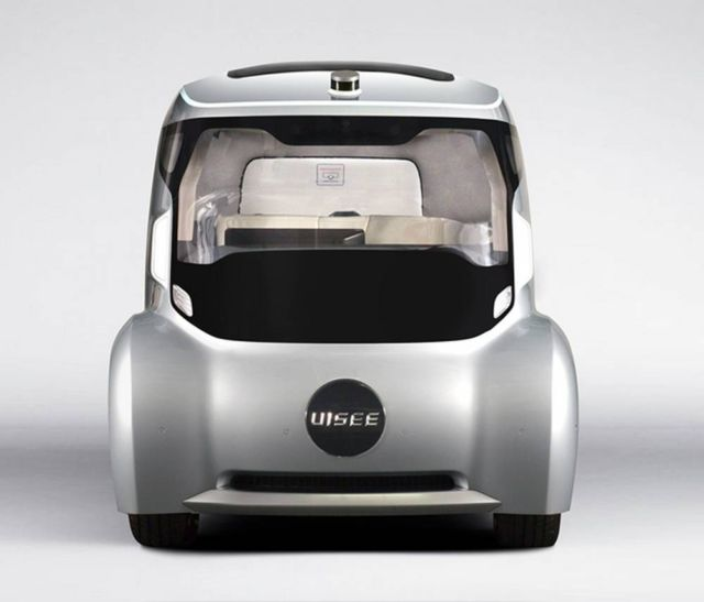 MC2 Self-Driving Vehicle (2)