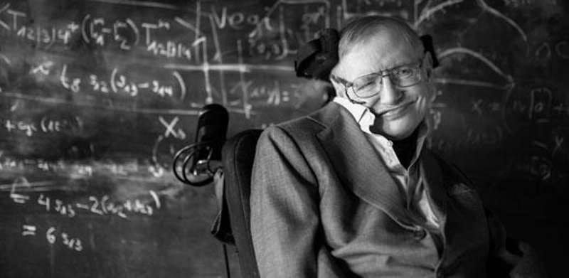Stephen Hawking's final theory on the origin of the Universe