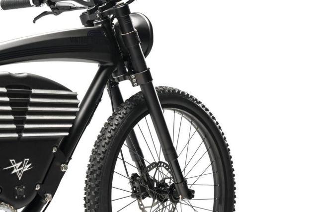 Vintage Electric Bikes - Scrambler S (4)