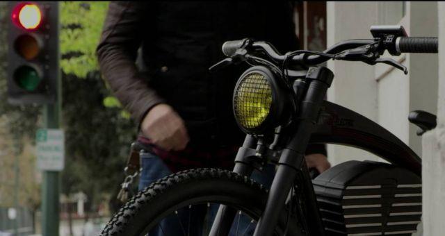 Vintage Electric Bikes - Scrambler S (2)