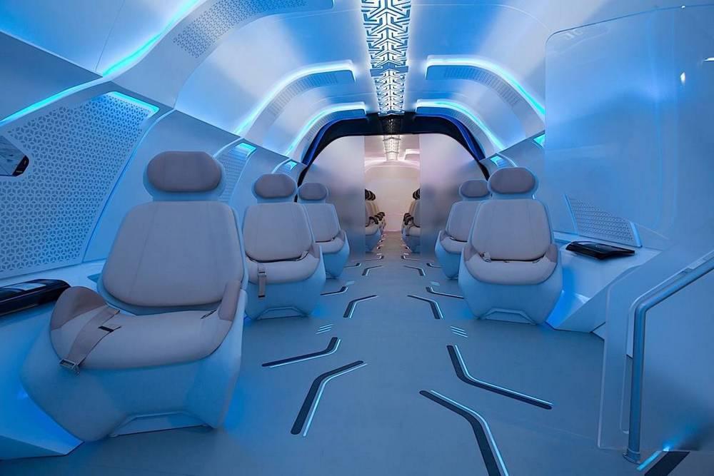 Virgin Hyperloop One designed by BMW (4)