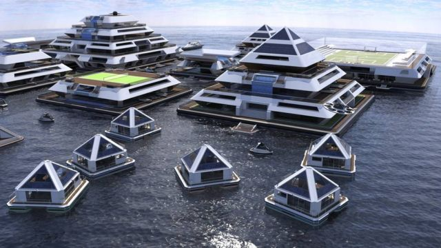 Waya modular Floating Pyramid (6)