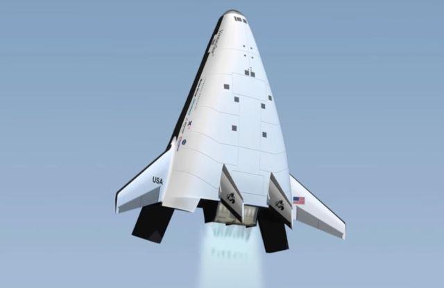Aerospike Engines