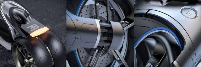Bugatti Type 100M bike concept (4)