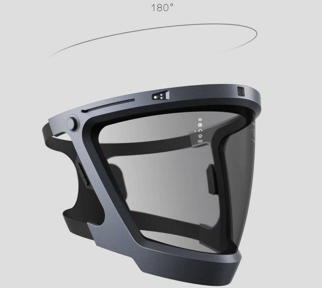 D-Mask Smart Diving concept (5)