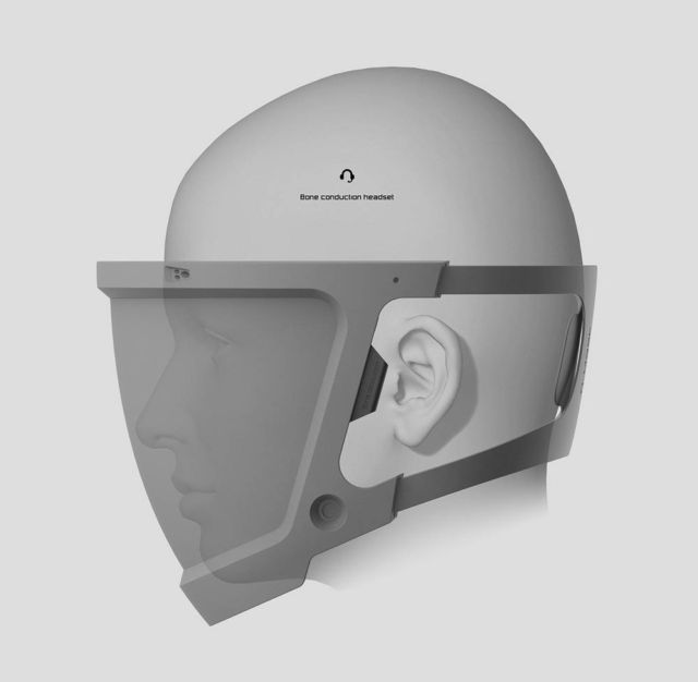 D-Mask Smart Diving concept (4)