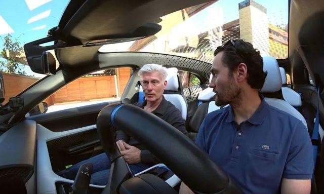 Driven- The Porsche Taycan Cross Turismo