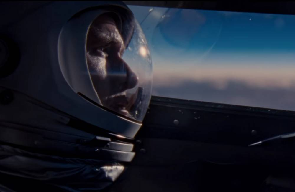 First Man – Trailer