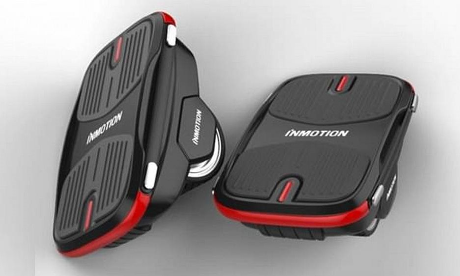 InMotion X1 Hovershoes