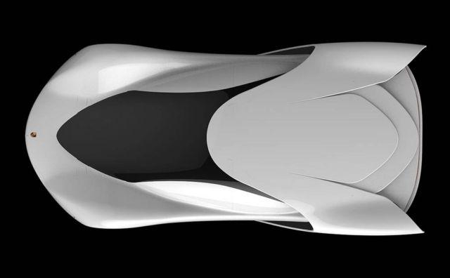 Porsche Cygnus concept (2)