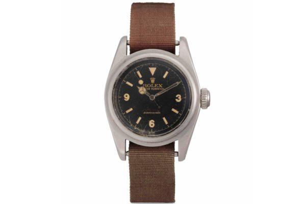 The $1 Million Rolex Submariner Watch