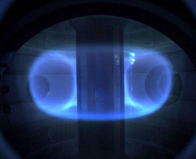 UK nuclear fusion reactor hits 15 million°C milestone