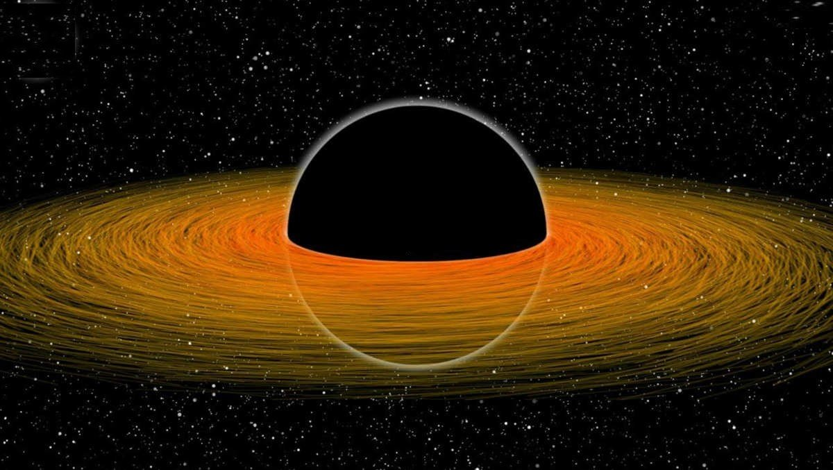 What exactly are Black Holes?