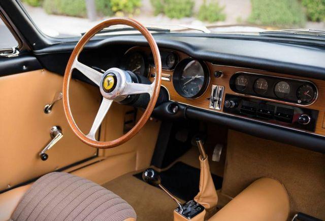 1966 Ferrari 275 GTB/C (2)