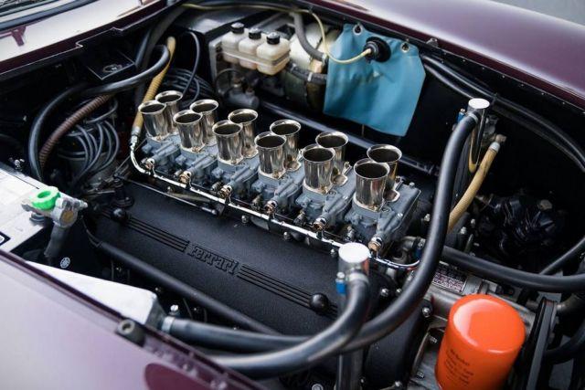 1966 Ferrari 275 GTB/C (1)