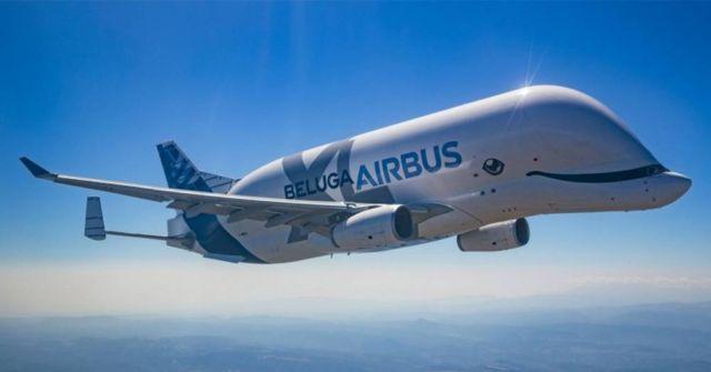 Airbus Beluga XL (6)
