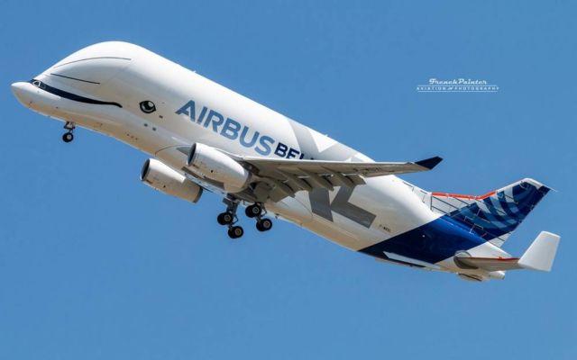 Airbus Beluga XL (4)