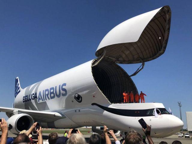 Airbus Beluga XL (3)