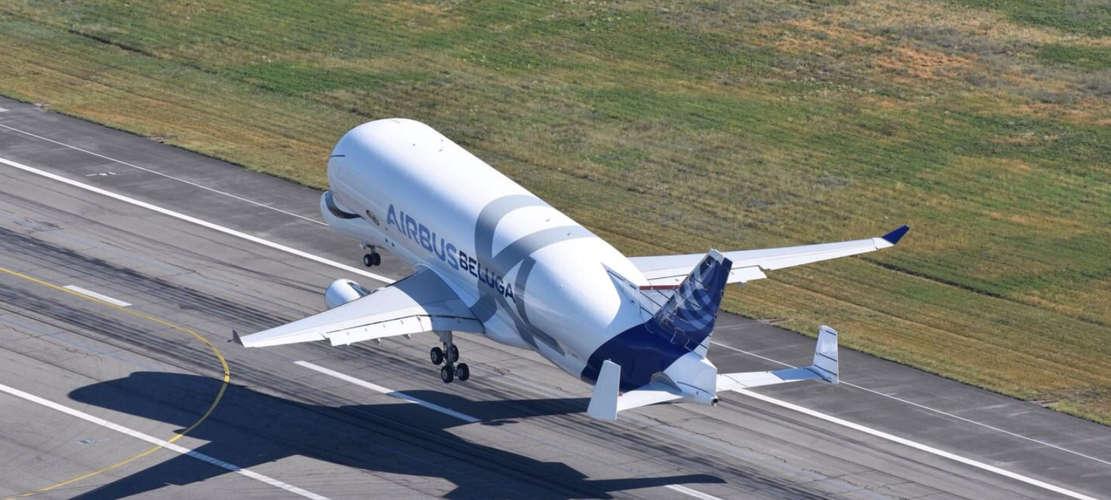 Airbus Beluga XL (1)