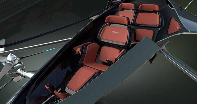 Aston Martin Volante Vision Concept (2)