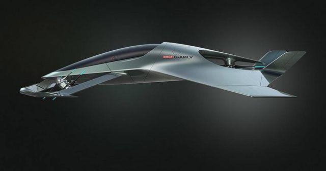 Aston Martin Volante Vision Concept (10)