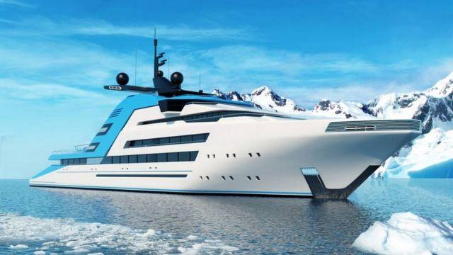 Aurora Borealis 122m superyacht concept (3)