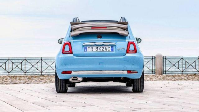 Fiat 500 Spiaggina by Garage Italia (1)