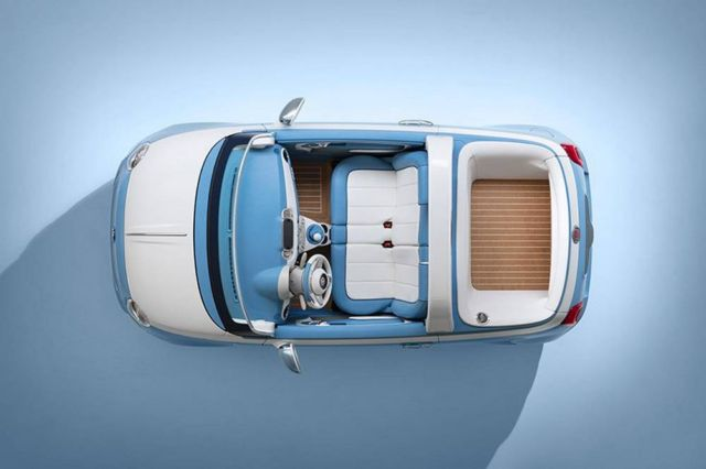 Fiat 500 Spiaggina by Garage Italia (8)