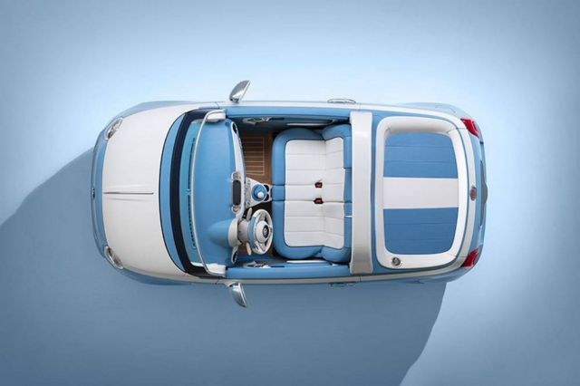 Fiat 500 Spiaggina by Garage Italia (7)