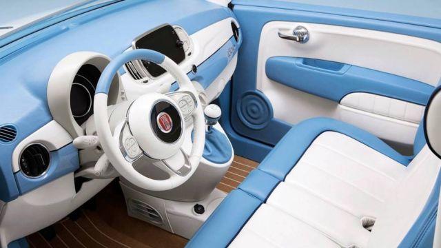 Fiat 500 Spiaggina by Garage Italia (4)