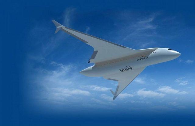 Link & Fly, Akka Technologies's new aircraft (3)