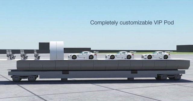 Link & Fly, Akka Technologies's new aircraft (2)