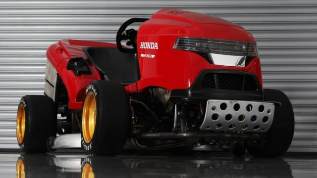 Honda Mean Mower V2 (2)