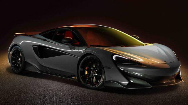 McLaren 600LT Coupe (9)