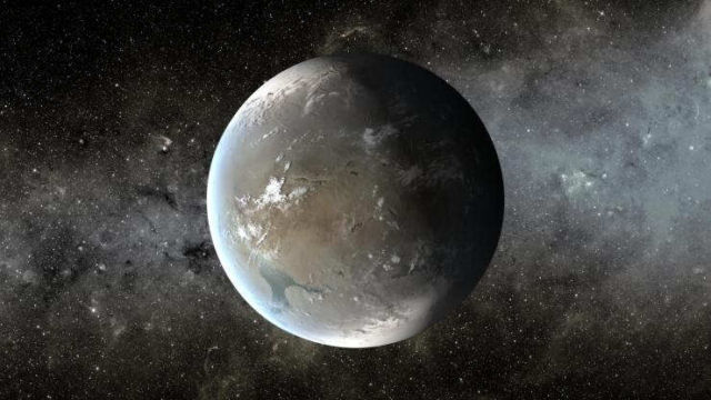More Clues about Earth-Like Exoplanets