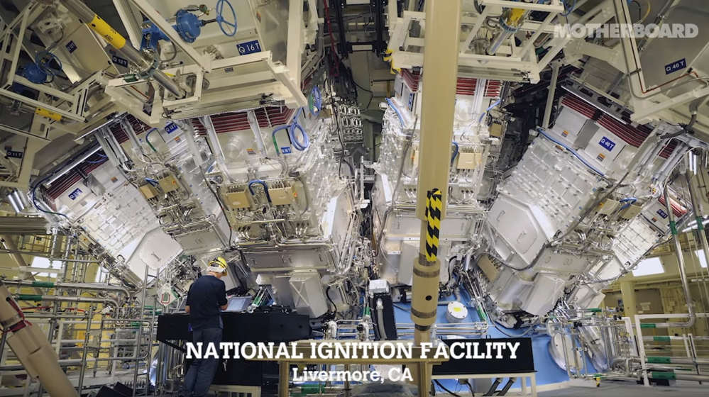 Nuclear Fusion- The race to create a Star on Earth