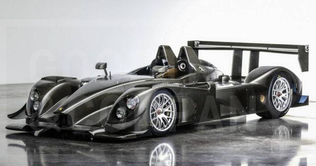 Porsche 2007 RS Spyder (6)