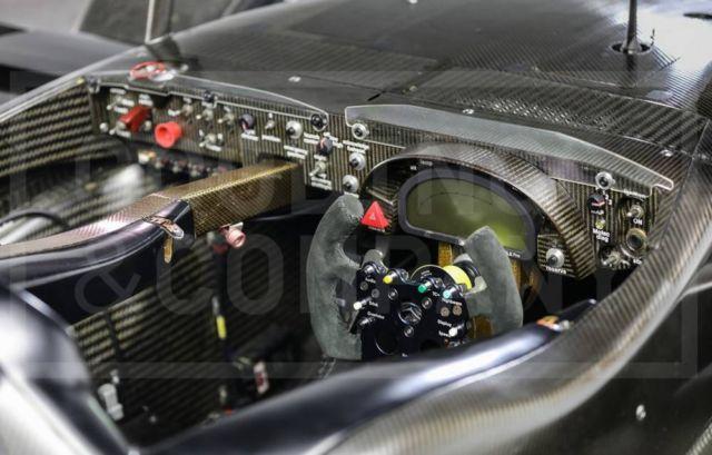 Porsche 2007 RS Spyder (2)