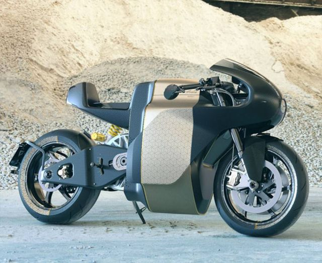 Saroléa MANX7 electric superbike (1)