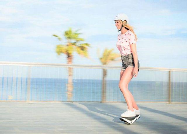 Segway Drift W1 Electric Skates (2)