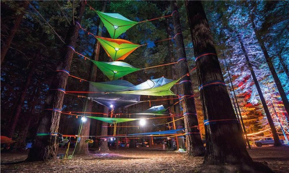 Tentsile Tree Tents