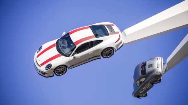 The Porsche Central Feature at the Goodwood Festival of Speed (5)