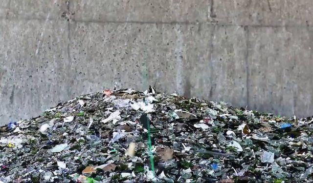 Turning Garbage into Energy