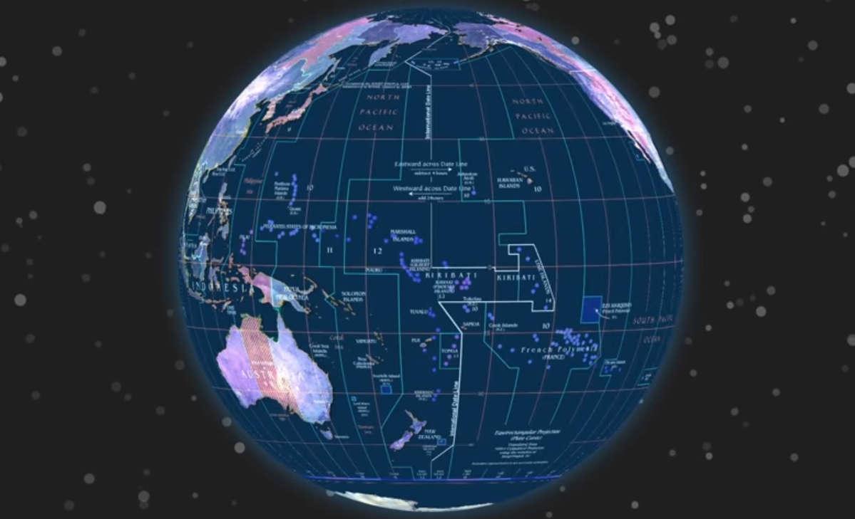 World's Strangest Time Zones