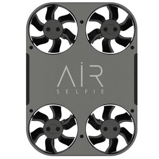 AirSelfie AS2 Pocket Size Flying Camera (1)