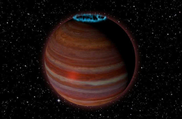SIMP J01365663+0933473, an object with 12.7 times the mass of Jupiter