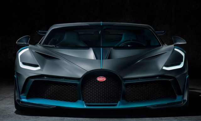 Bugatti Divo €5 million Hypercar (6)
