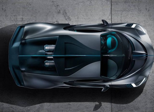 Bugatti Divo €5 million Hypercar (4)