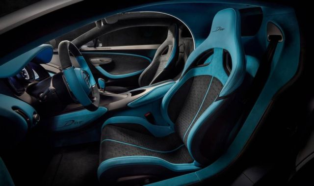 Bugatti Divo €5 million Hypercar (3)