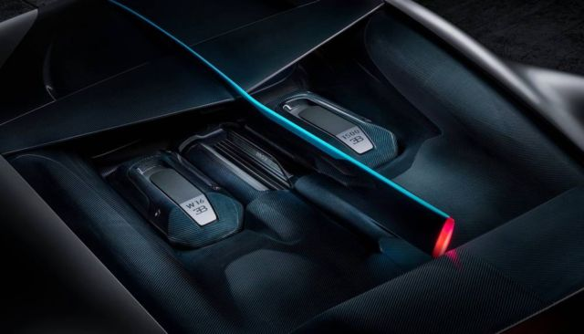Bugatti Divo €5 million Hypercar (2)